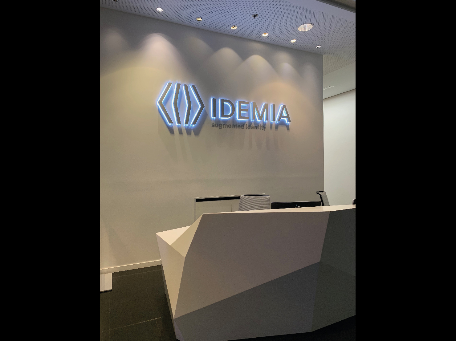 Idémia
