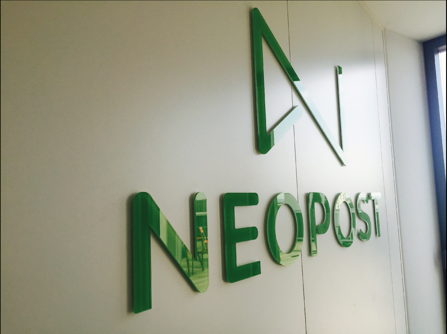 Neopost 08